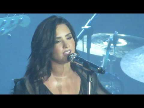 Wildfire - Demi Lovato - Z Festival 2016