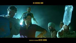 Dialogue Promo 2 | Lucknow Central In Cinemas Now
