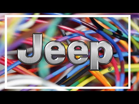 1995 to 2001 Jeep Cherokee XJ Wiring Diagrams - YouTube  Wrangler Dash Wiring Diagram on 95 jeep wiring diagram, 2004 wrangler wiring diagram, 1990 wrangler wiring diagram, 1983 jeep engine wiring diagram, 94 wrangler wiring diagram, 2012 jeep wrangler wiring diagram, cj7 wiring harness diagram, 2000 wrangler wiring diagram, jeep cj7 ignition wiring diagram,