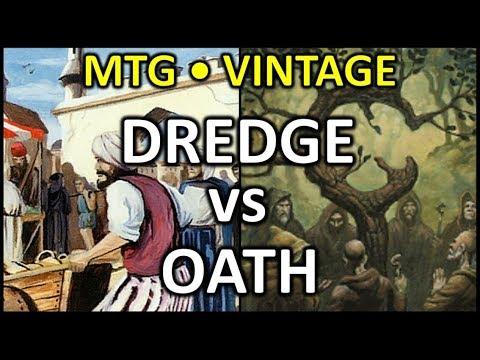 [2018-01-07] [VINTAGE] Dredge vs Oath