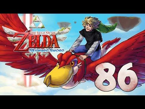 Let's Replay Zelda Skyward Sword [German][Helden-Modus][#86] - Für das gute Gewissen!