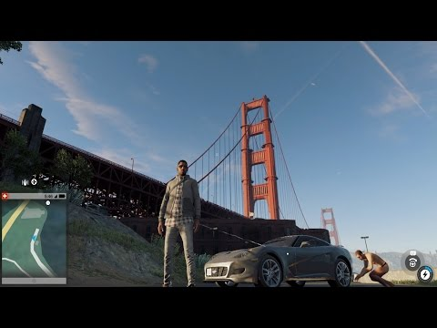 WATCH DOGS 2 - SUPER COCHE!! #3