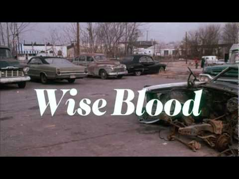Movie : Wise Blood 1979, dir by John Houston