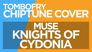 Muse KNIGHTS OF CYDONIA CHIPTUNE Cover | FL Studio 10