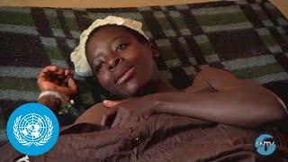 موزامبيق: زواج الأطفال