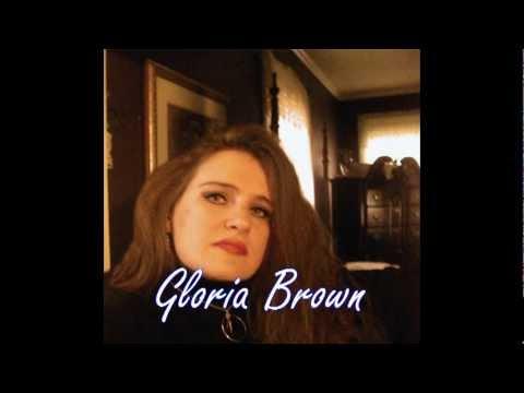 """Gloria Stanley Brown """"Hallelujah"""""""