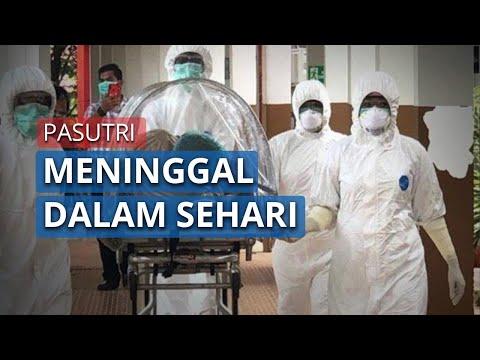 Berselang 13 Jam, Pasangan Suami Istri di Lampung Meninggal dalam Sehari karena Covid-19
