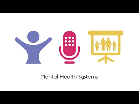 mental health systems Advances in understanding and treatment of mental illness often don't help those who need them most because of poorly developed mental health systems globally there is increasing attention to mental health legislation and policy, mental health system financing and governance, mental health service design implementation and.