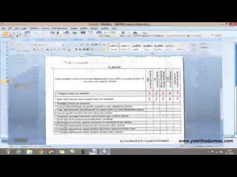 spss ders 2 spss veri anket girişi ve değişkenlerin tanımlanması