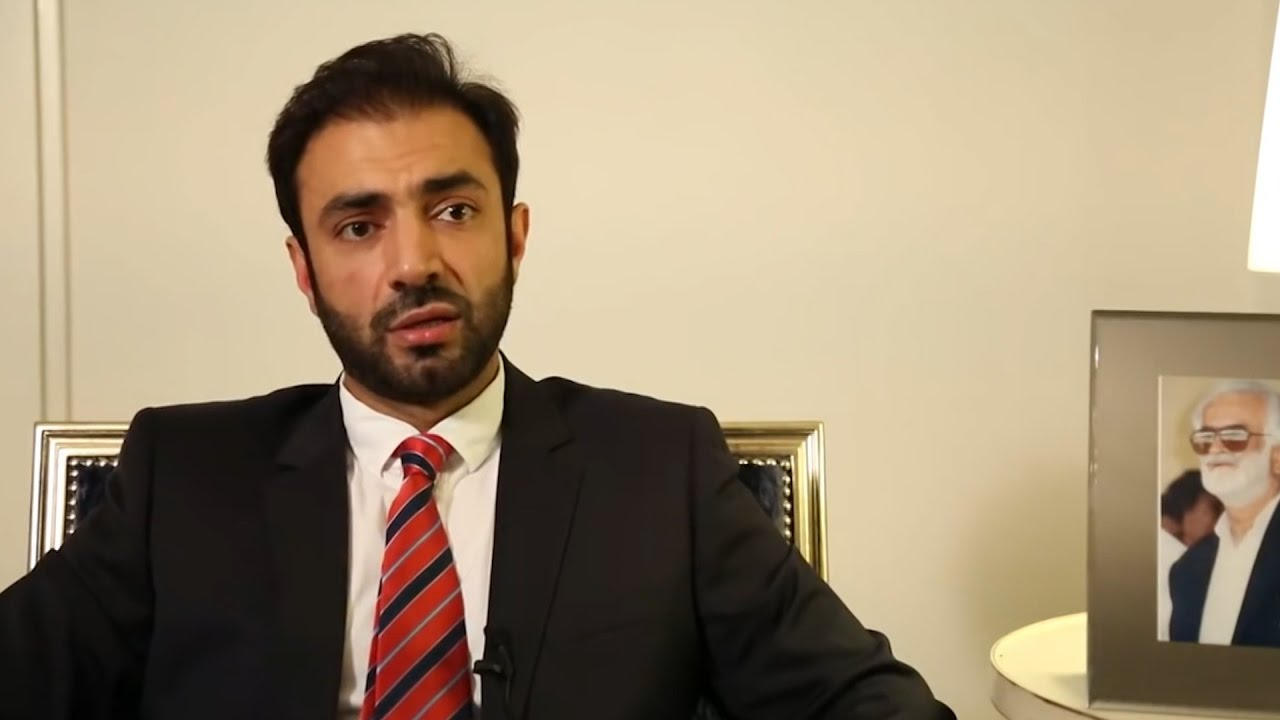 baloch leader seeks india - 1280×720
