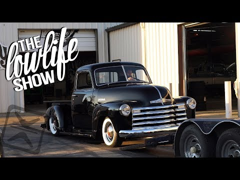 The lowlife Show Episode 2 Hosted by Aaron Kaufman