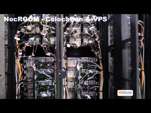 NocROOM Colocation, PBX, Email & VPS Hosting - Bitcoin Accepted 786-802-7666