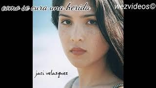 Baixar Como se cura una herida - Jaci Velasquez