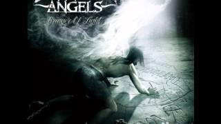 Damnation Angels - Reborn