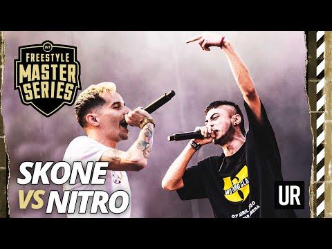 SKONE VS NITRO