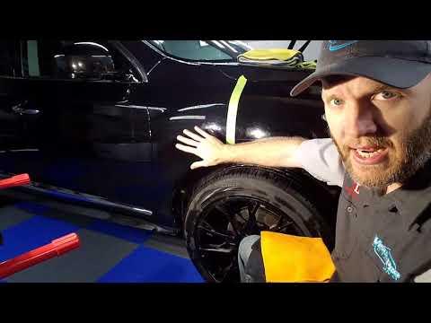 Topcoat F11 vs. Gtechniq C2v3 - Is F11 worth the cost?