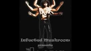 The Doors Break On Through Infected Mushroom Guitar Remix