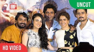 UNCUT BALMA Song Launch From Pataakha | Sunil Grover, Sanya Malhotra, Radhika Madan And Others