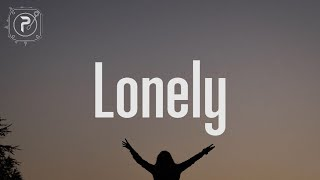 Lonely - Justin Bieber (Lyrics) FT. benny blanco