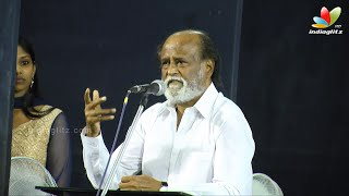 If justice system goes wrong everything will go wrong in the country - Rajini