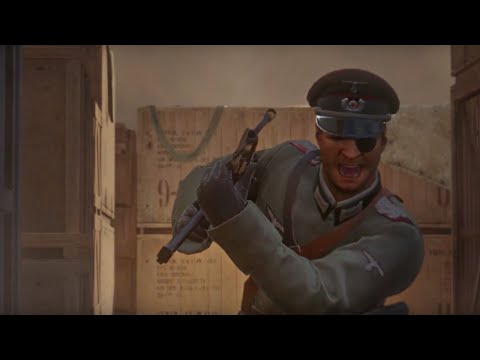 Call of Duty: WW2 Official Shipment 1944 Trailer