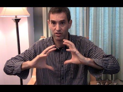 A Critique Of Jordan Peterson -- By Daniel Mackler