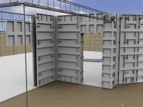 Casas prefabricadas madera sistema constructivo contech - Cmi casas modulares ...