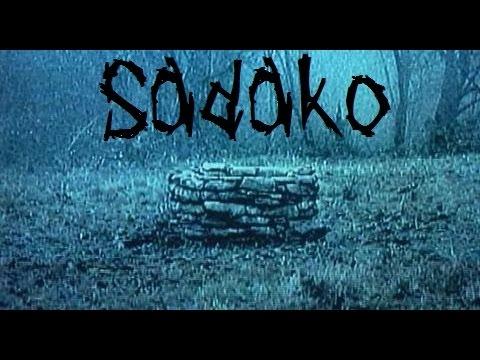 Sadako - Short Scary Stories