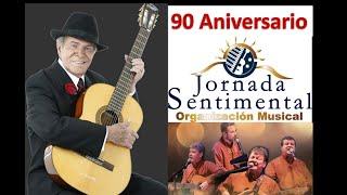 Chamin Correa   El Andariego Ft. Jornada Sentimental