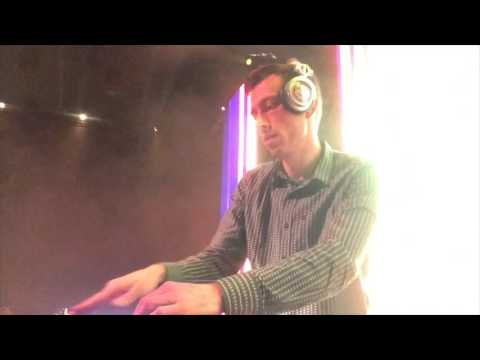 DJ Steff aka Steff Burton
