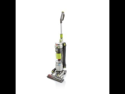 Hoover WindTunnel Air Upright Cyclonic Vacuum