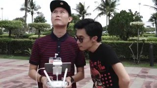 TSB | Making of ThaiFex 2015 Event Film