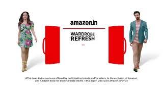Wardrobe Refresh Sale - 19th - 23rd June