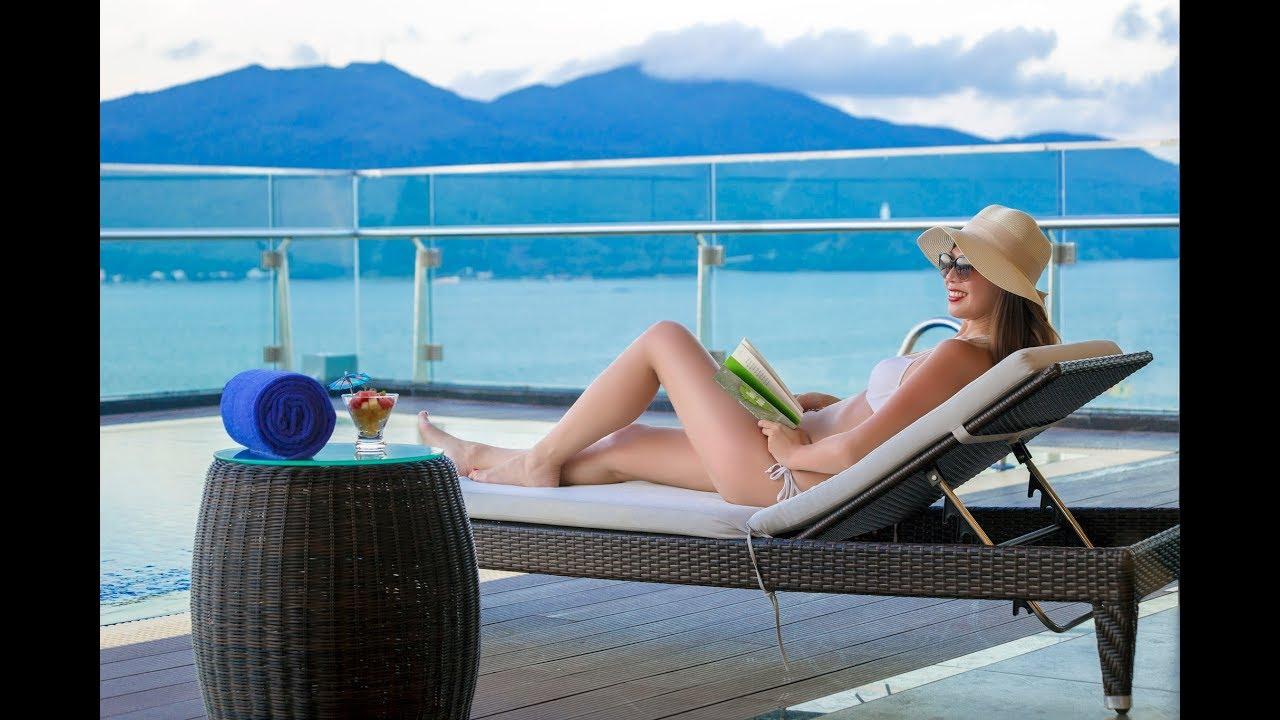 Chụp ảnh khách sạn tại Đà Nẵng, resort, nội thất ở Đà Nẵng, Hội An – Pavilion Hotel
