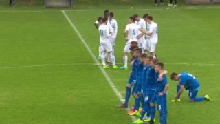 hntv sažetak dinamo vs rijeka 5 2 hnk juniori četvrtfinale 2016 2017