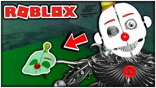 Play as New Ennard Badge Morph in Roblox - FNAF 2 A New Beginning