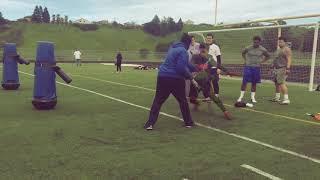 BIG DAWG FOOTBALL INC. | PART 5