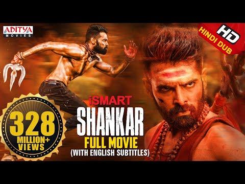 iSmart Shankar full movie (2020)   Hindi Dubbed Movie   Ram Pothineni, Nidhi Agerwal, Nabha Natesh