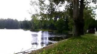 Park linowy Wawrzkowizna