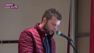 Ομιλία Μάκη Αργυρόπουλου στη λαϊκή συνέλευση των Μουριών-Eidisis.gr webTV