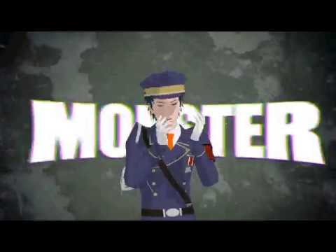 Obito - Monster [ Naruto MMD ]