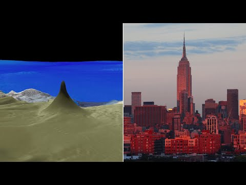 Great Barrier Reef: Scientists Find Reef Taller Than Empire State Building
