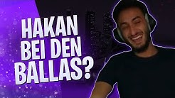 Hakan bei den Ballas? 😂 - AladdinTV Stream Highlights #236