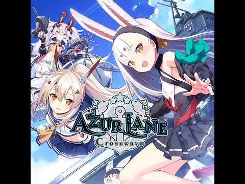 Azur Lane Crosswave - Bonus Episode  
