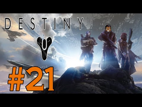 Gorshum Plays Destiny [Part 21]