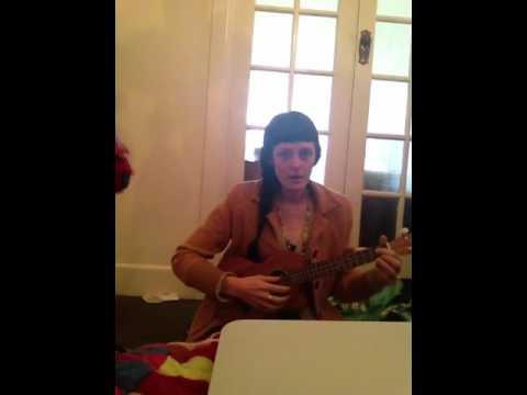 Rosie Boring - Sapokanikan (Joanna Newsom cover)