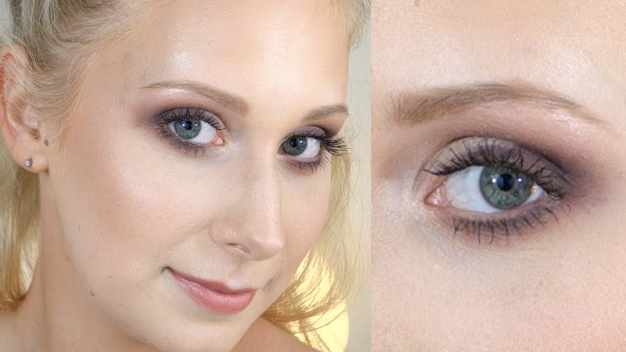 Grüne Augen Betonen Makeup Tutorial Makeyoureyespop Youtube