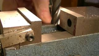 James A. Lea, Tutorial #25 Making a Gathering Pallet for a Carriage Clock Part one .