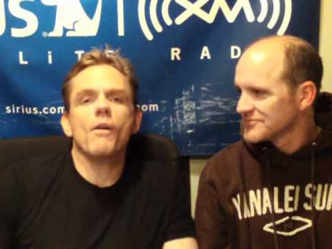 Talk Your Way Out of It! with Christopher Titus