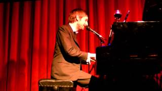 The Divine Comedy - The Pop Singer's Fear of the Pollen Count (Sugar Club, 7th May 2010)